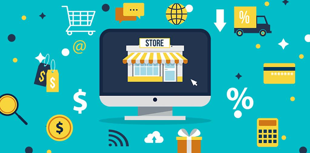 Vreau un magazin online, cum aleg platforma?