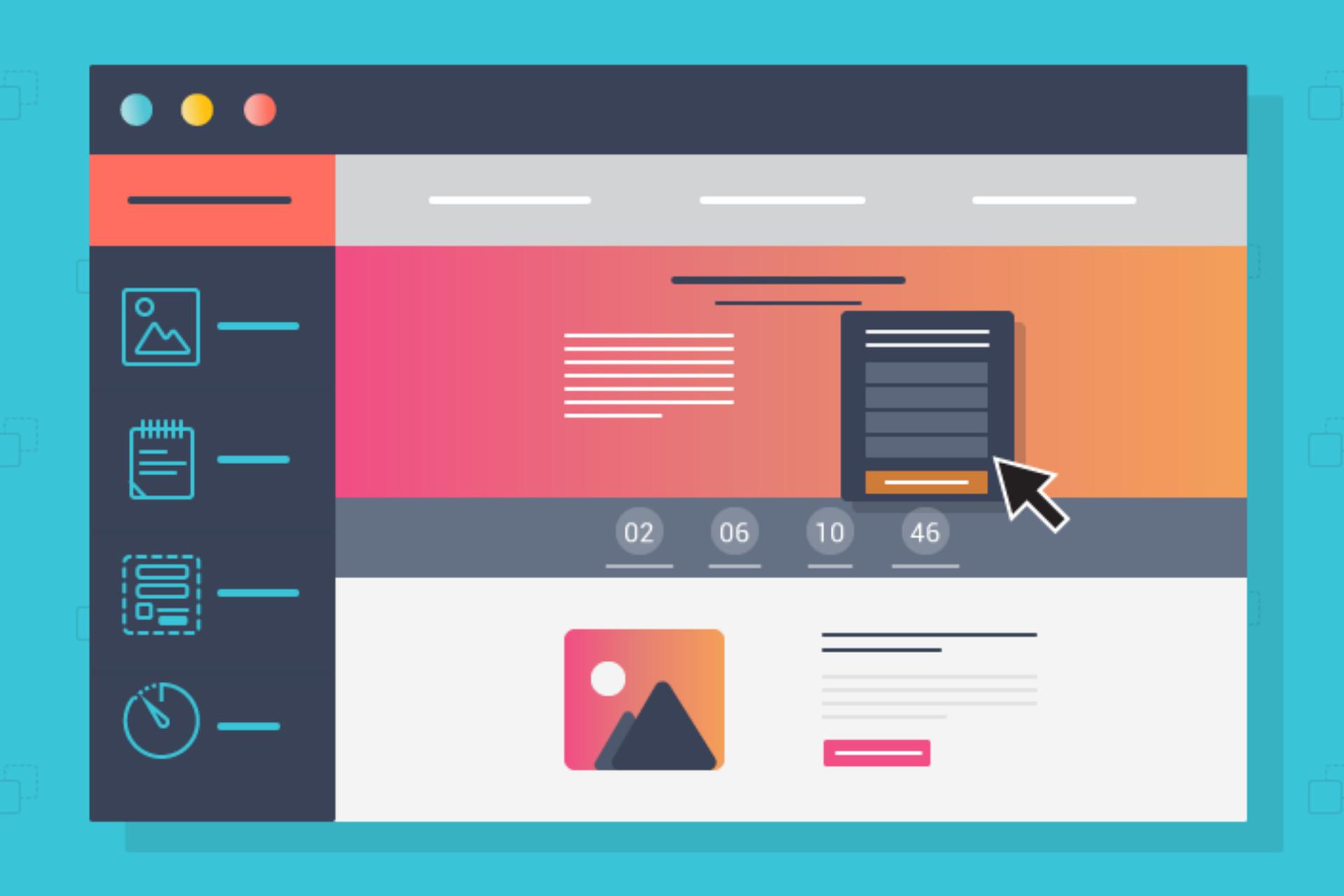 HappyWeb.ro | Dezvoltare web | Catalog de produse | Design web, dezvoltare web, marketing online