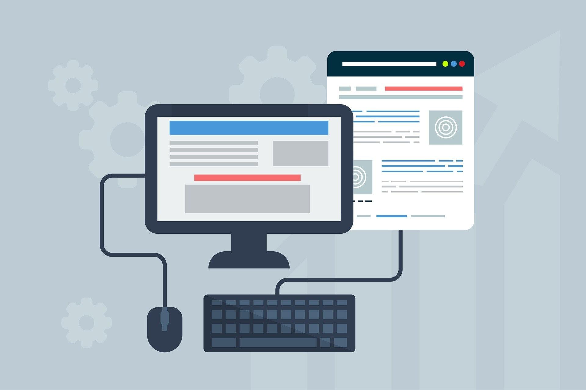 HappyWeb.ro | Web development | Presentation website | Web design, web development, online marketing