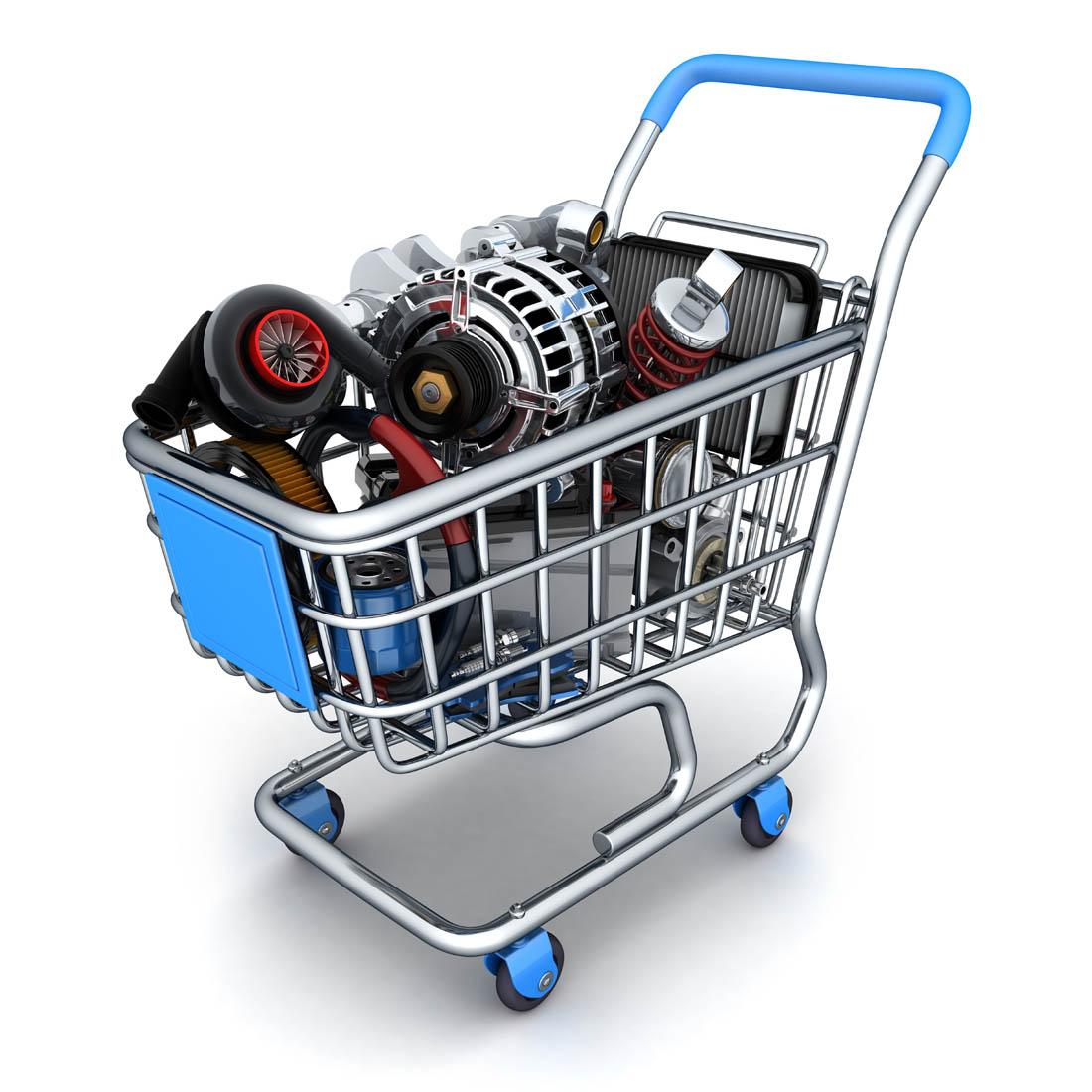 HappyWeb.ro | Web development | Auto Parts Shop using TecDoc | Web design, web development, online marketing